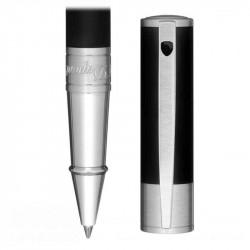 Stylo Roller D-Initial Noir Mat | S.T. DUPONT | Idées Cadeaux Femme